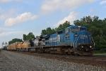 NS 8401 on NS 309