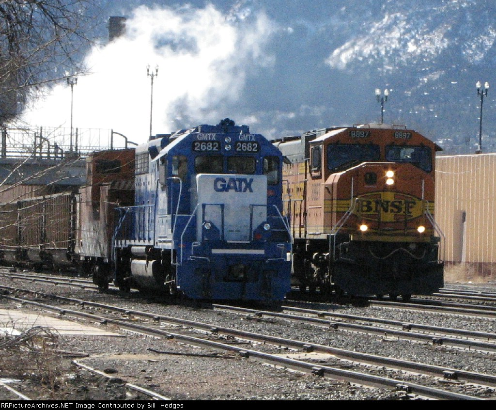 GMTX 2682