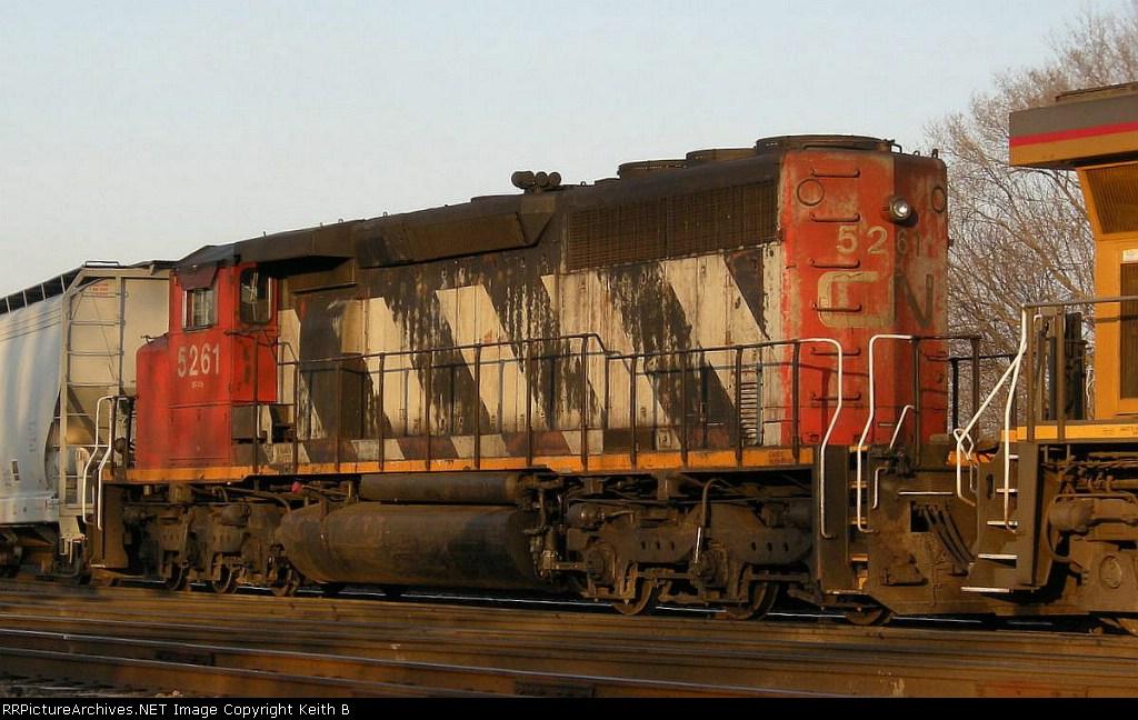 CN 5261
