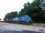 CONRAIL at the helm
