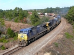 CSX Q602