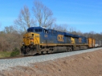 CSX 5375