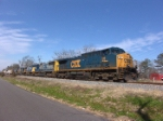 CSX 69