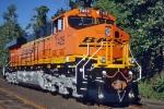 BNSF 7428