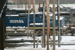 BC Rail 4647