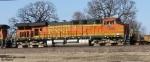 BNSF 7658