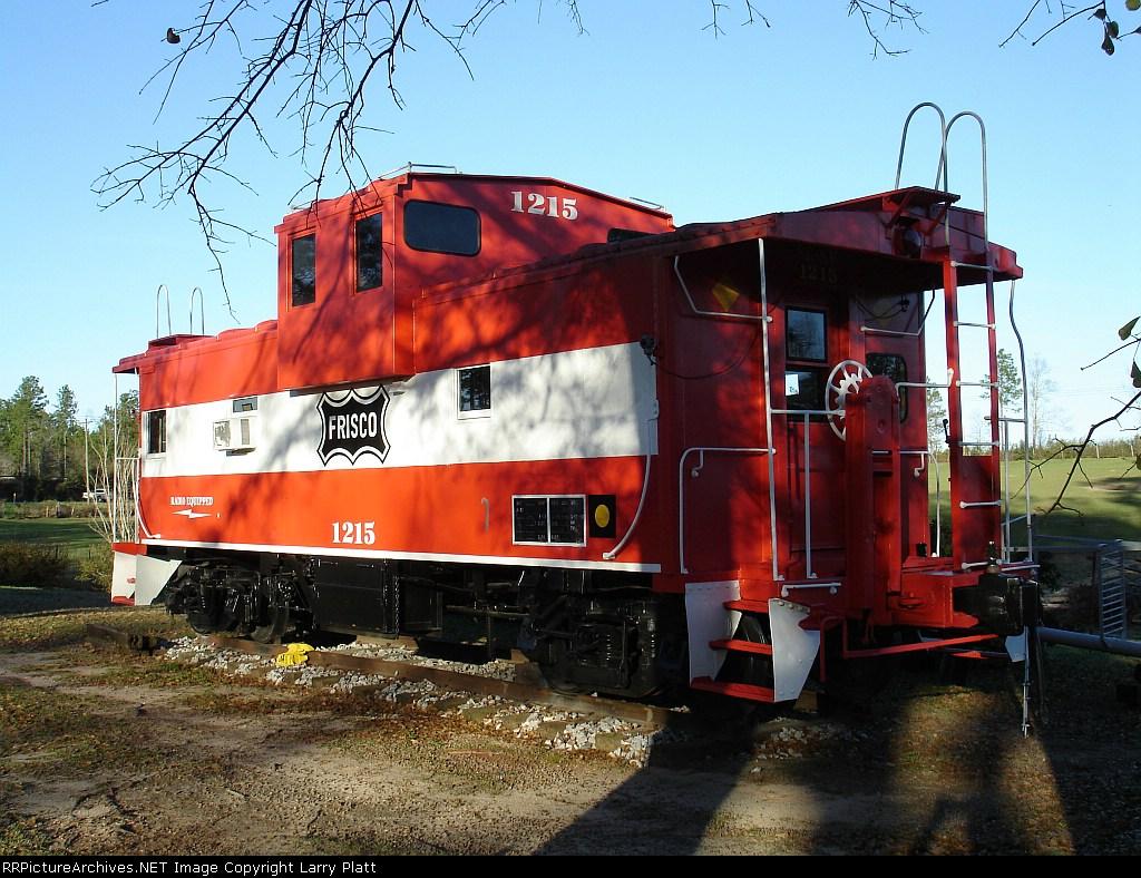 SLSF 1215