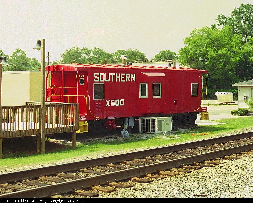 SOUTHERN X500