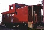 GM&O 2724