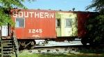 SOUTHERN X245