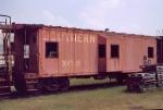 SOUTHERN X458