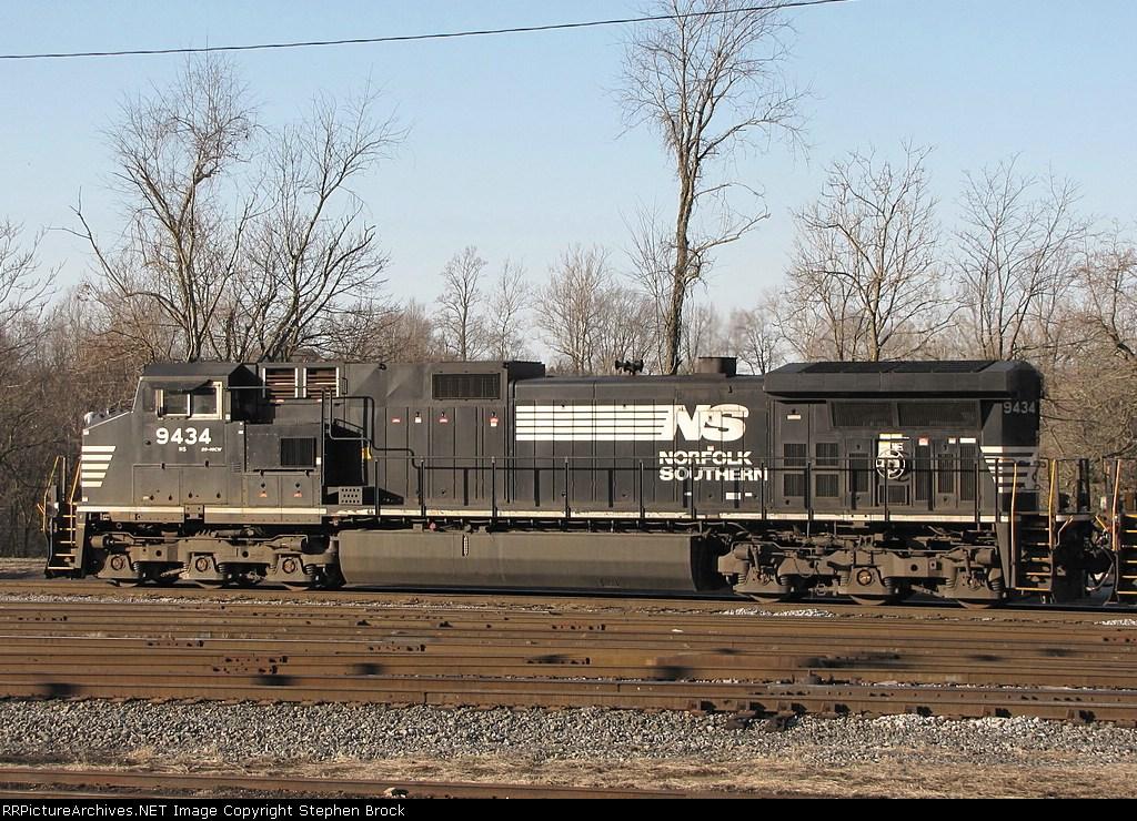 NS 9434