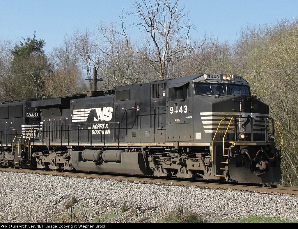 NS 9443