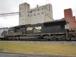 NS 2593