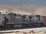 NS 8876 & 8388