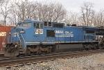 NS 8362 (Ex-CR-Q 6131)