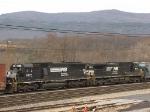 NS 6577 & 9974