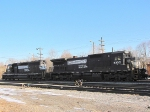 NS 6110 & 8300