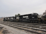 NS 7106, 3224 & 5072