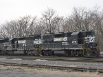NS 5072 & 3224