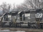 NS 3224 & 7106