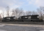 NS 3399 & 3216