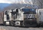 NS 7522 & 7573