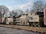 NS 6089 & 9345