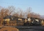 NS 9615 & 3285