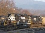 NS 3285 & 9539
