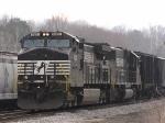 NS 9331 & 6671
