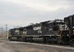 NS 6671 & 9331