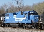 NS 5292 (Ex-CR 8096)