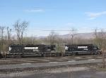 NS 6089 & 3236