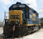 CSX 6095