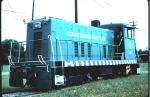 Texas South-Eastern 70 ton