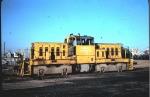 Wyandotte Southern D101
