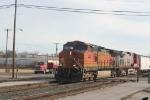 BNSF 4443