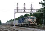BNSF 9489