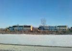 CSX 8093