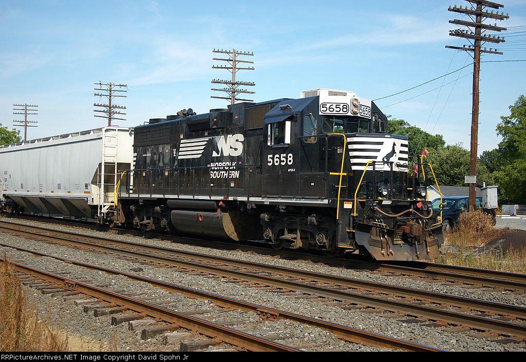 Trailing H33