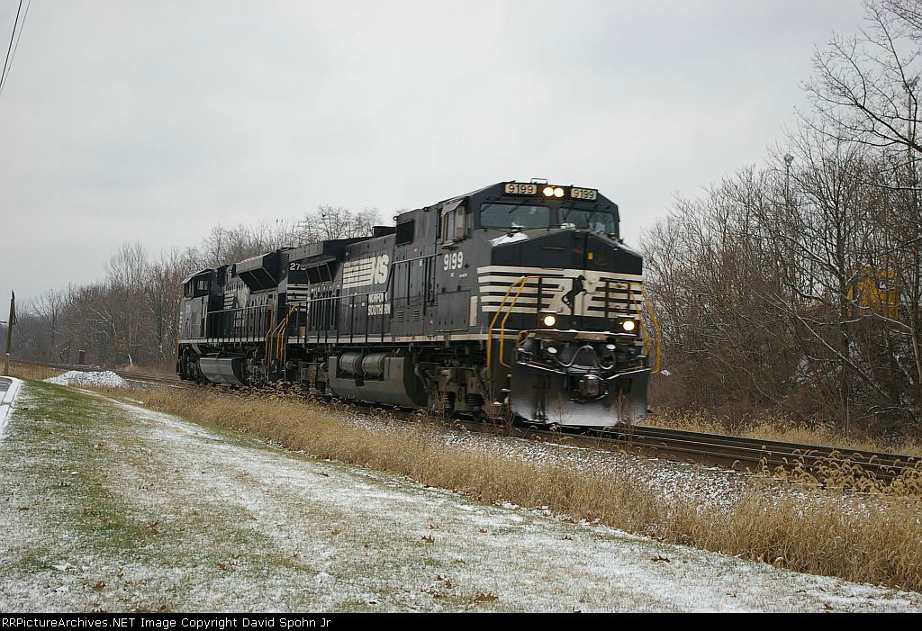 NS 9199