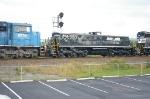 NS 862 at Tulp