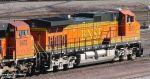 BNSF 5511