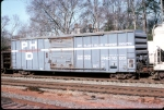 PORT HURON & DETROIT Boxcar 1009