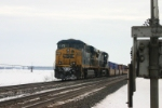 CSX 5370 is third in line