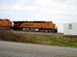 BNSF 5988
