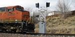 BNSF 5998