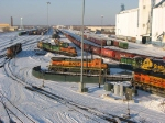 090111001 BNSF Northtown Yard