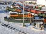 090111002 BNSF Northtown Yard